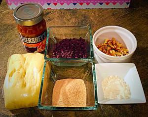 chaiteacookies-ingredients